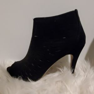 Madden Girl Pump Booties